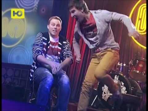 """""""Быдло"""" Антон Иванов и Алексей Смирнов - Семья, которая не ссорилась 30 лет"""