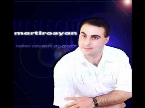 Vahagn Martirosyan 2011 new..Baghi blbul (Բաղի բլբուլ).
