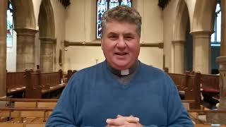 Christ the King, 22nd November 2020, with Rev Simon Tillotson