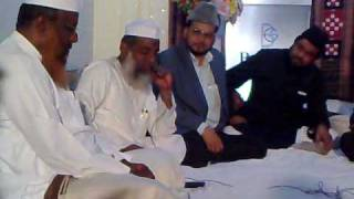All India Urdu Mushaira - Organised By Bestage Groups,Bangalore