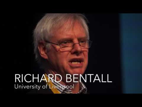 RICHARD BENTALL: Delusions, Paranoia and Social Identity