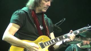Steve Hackett - The Musical Box - Live @ Cruise to the Edge 2014 [Musical Box Records]