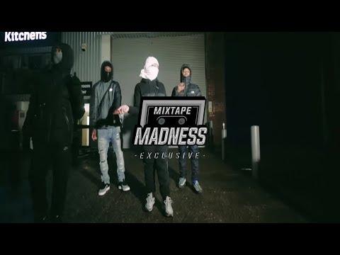 B1 - Kitchen (Music Video) | @MixtapeMadness