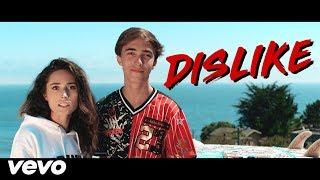 Смотреть клип Andra & Razvan Gogan - Dislike