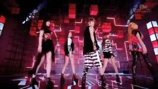 F(x) - Electric Shock (Dance Version)