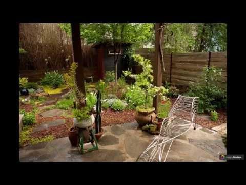 видео: Ландшафтный дизайн дачного участка: 148 лучших стиля