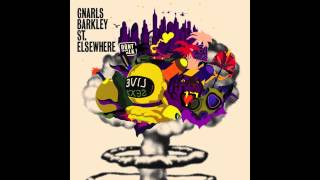 Gnarls Barkley- Transformers (Live From Abbey Road)
