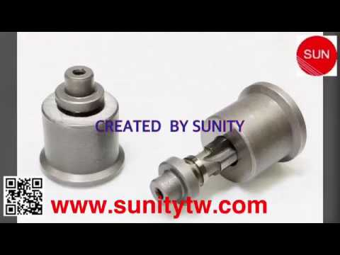 TAIWAN SUNITY Engine Parts Export DELIVERY VALVE FOR AGRICULTURE KUBOTA ET TYPE ENGINES