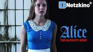 Alice – The Darkest Hour (Psychothriller auf Deutsch ganzer Film, Horror, Mystery, Thriller) *HD*
