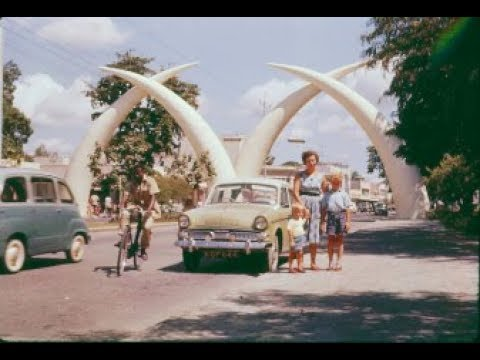 55 RARE HISTORICAL PHOTOS OF MOMBASA OVER 100 YEARS