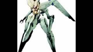 Zone of the Enders: The 2nd Runner (Theme Song)