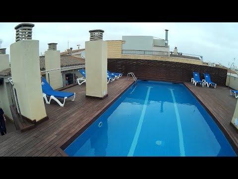 Port Eugeni 4*_ Cambrils _ SPAIN
