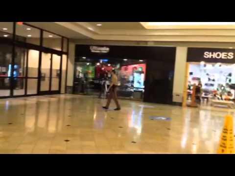 Woodland Hills Mall opening on black friday