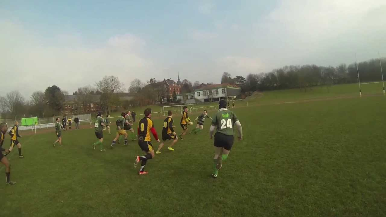 Rugby Club Aachen