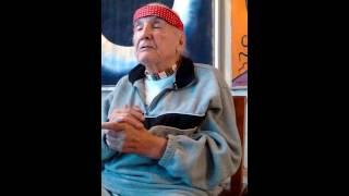 Elder Vern harper memories Cassius Clay, MohammedAli.