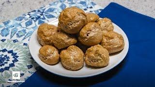 Chocolate Meringue Protein Cookies   Quick Recipes