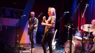 Kay Hanley/Letters to Cleo- Tell Him No @ Cafe 939 Jan 2014