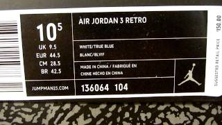 Jordans For Sale! Thumbnail