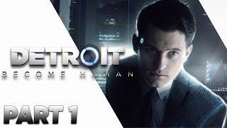 ชมรมคนหุ่นดี - DETROIT: Become Human - Part 1 thumbnail