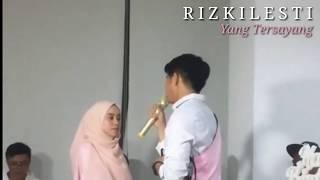 MESRA! Rizki feat Lesti - Yang Tersayang Spesial Ultah Lesti ke-20