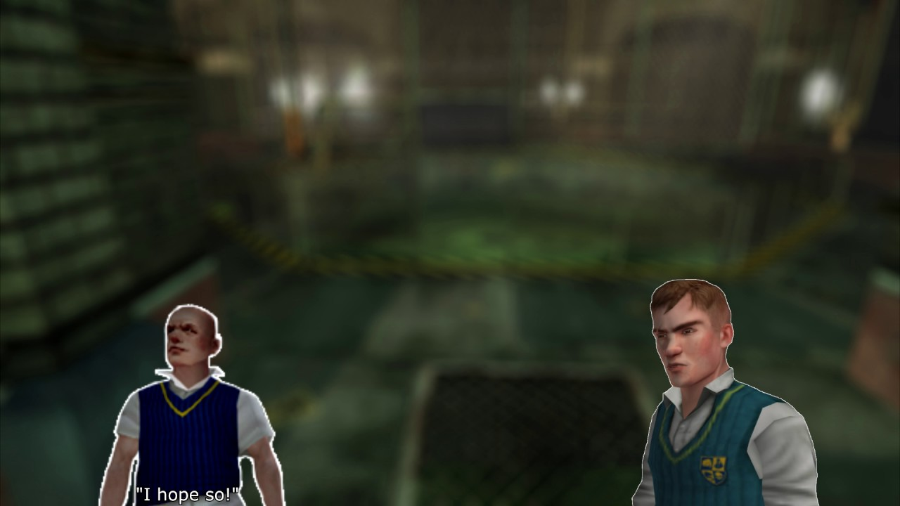 Beta Bully - Help Gary/Betrayal & Russell In The Hole recreated missions  using quotes