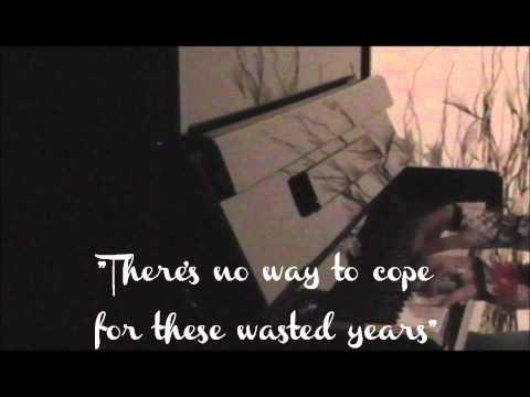 Piano cover: Lost In Life by Sirenia