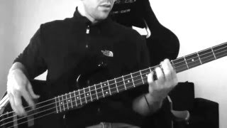 Sublime - Santeria (Bass cover)