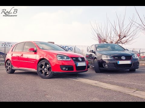 golf mk5 gti downpipe sound youtube. Black Bedroom Furniture Sets. Home Design Ideas