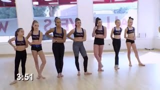 Dance Moms - What Pyramid Is Really Like (S6,E21)
