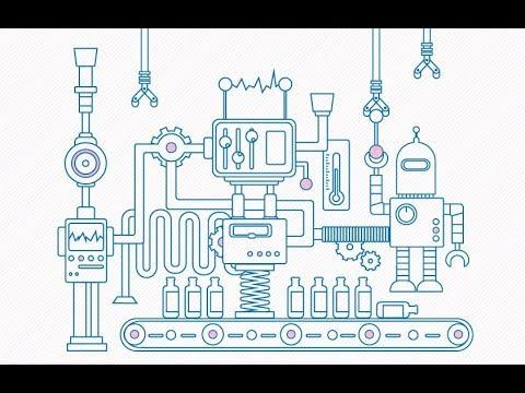 Transferring Robotics To The World OF SMEs #2