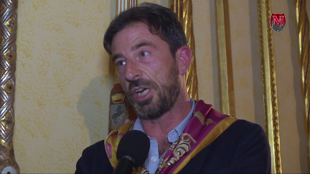 Mazzafrusto del 21 ottobre 2018 - Roberto Felici