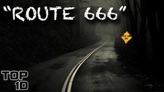 Top 10 Scary Road Trip Stories