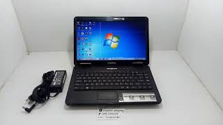 Acer emachines D725