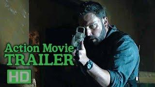 트리플 프런티어(Triple Frontier) - 2차 영화예고편 (2019) Movie 액션 영화예고편