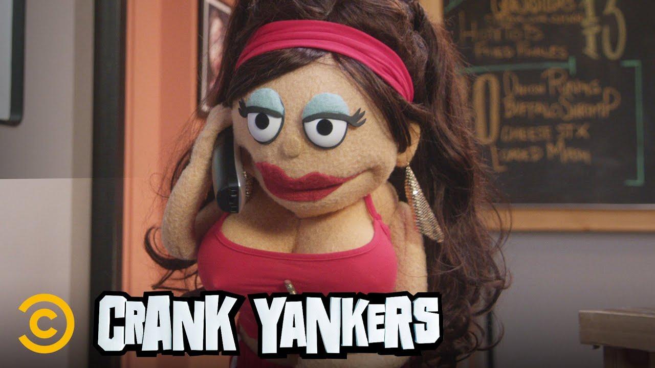 Download Chelsea Peretti Prank Calls Hotters - Crank Yankers (NEW)