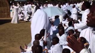Takapiwa Zvekudenga - Paul Mwazha | The African Apostolic Church