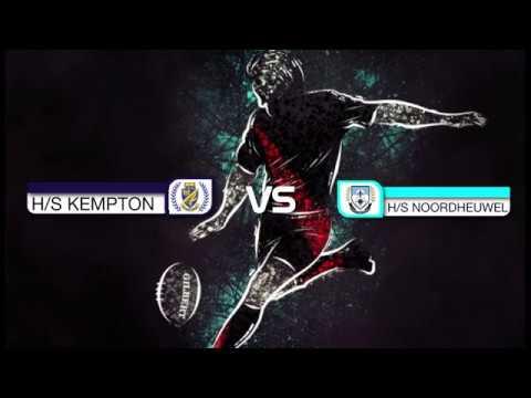 HS Kempton Park 1XV vs HS Noordheuwel 1XV   2nd Half