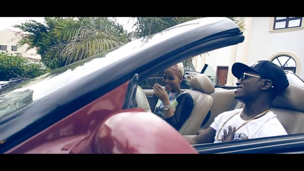 Download Klever Jay - Omo Aiye (Official Video)