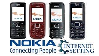 Airtel 2G - 3G Create Nokia Personal Access point GPRS  Internet Settings | Configuration Settings