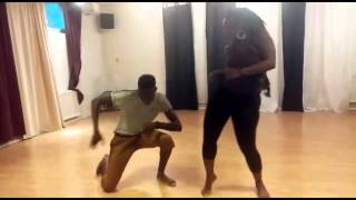 Flavour - Ikwokrikwo Choreography By Jungle fever® dance