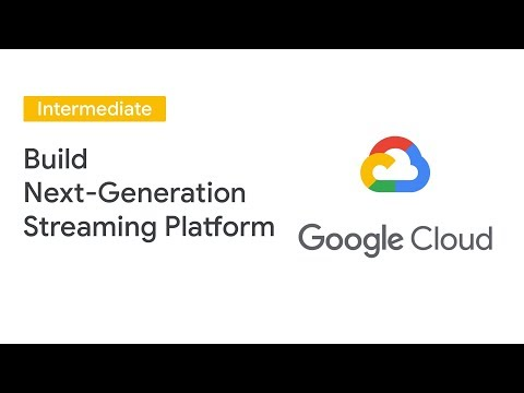 Building a Next-Generation Streaming Platform With Sky (Cloud Next '19)