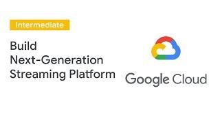 Building a Next-Generation Streaming Platform With Sky (Cloud Next '19)