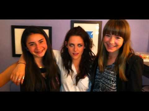 Клип Kristen Stewart - Never Alone