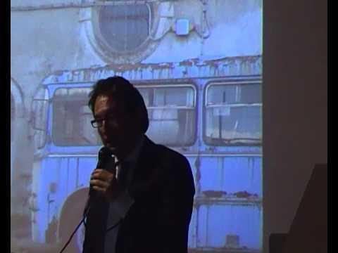 Area ex Fitram, parla Cristiano Ruggia
