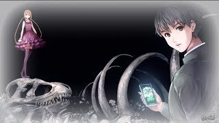TOP 10 BEST/SURVIVAL GAME ANIME!