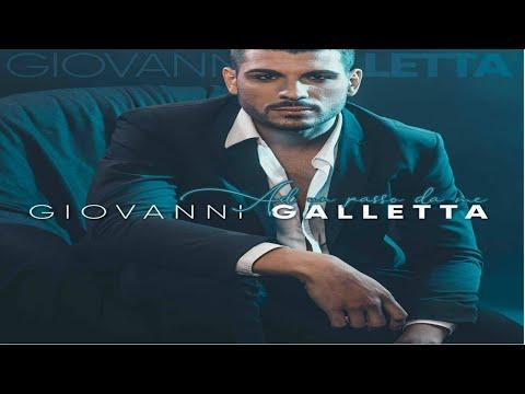 GIOVANNI GALLETTA - Vengo a Napule stasera - Video Ufficiale