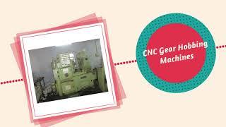 Used Industrial Machines Supplier In Chennai, Sri Durga Agencies
