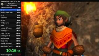 Dark Cloud Glitchless Speedrun in 7:57:39