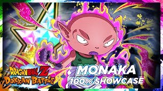 Download Video GODLY POWER! 100% Beerus (Monaka Costume) Showcase | DBZ Dokkan Battle MP3 3GP MP4