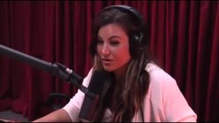"Miesha Tate: ""Ronda Rousey called Paige VanZant a fair weather bitch"""
